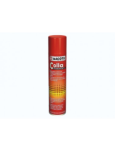 COLLA PERMANENTE SPRAY - MACOTA