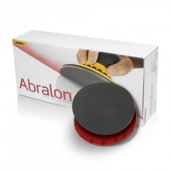 ABRALON 150mm GRIP SENZA FORI - Mirka