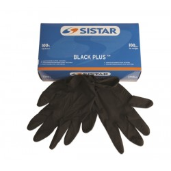 SISTAR GUANTI BLACK PLUS
