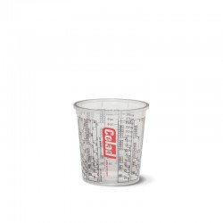 TAZZA IN PLASTICA DA ML 350 - COLAD