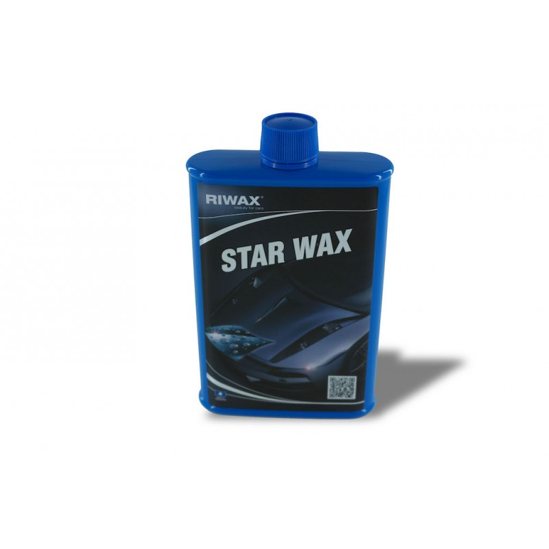 Polish Star Wax - Riwax